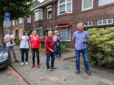 Pegida wil dat politie Eindhoven alsnog achter stenengooiers aangaat; agenten hebben geen stenengooiers gezien