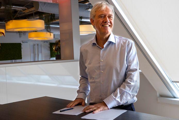 Peter Wennink.