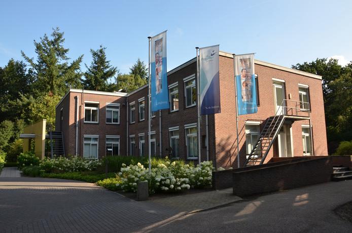 Hospice De Populier in Bakel.