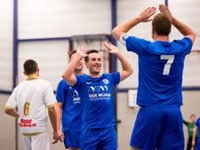 Pro Futsal Club ondergaat een transformatie