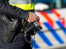 Politie zoekt getuigen na verkeersconflict in Gouda