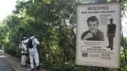 Australische politie zoekt opnieuw met klimmers naar vermiste Théo Hayez