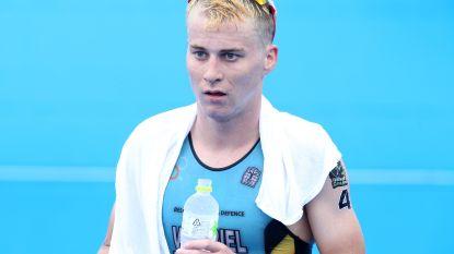 Marten Van Riel wint Ironman 70.3 in Chinese Xiamen