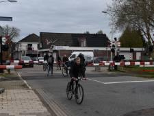 Spoorbomen in Didam gaan gewoon weer omhoog: storing voorbij