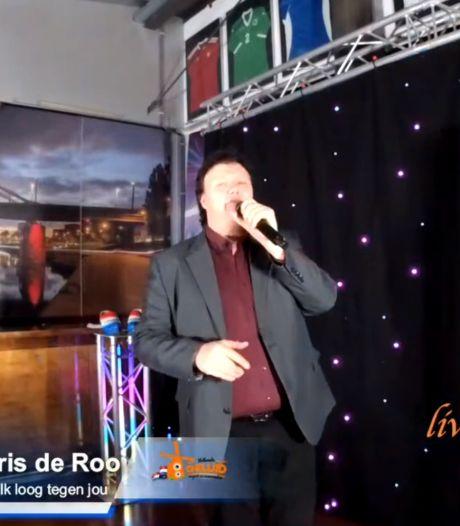 Gemeente Arnhem: te veel mensen bij gestaakt zangfestijn in voetbalkantine