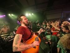 Doek valt voor Urker rockband Roadcrew: 'Ik had moeite met de rock 'n roll-levensstijl'