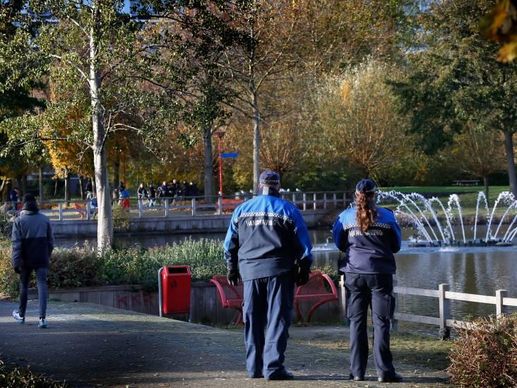 Daders moeten slachtoffers Gorcumse 'parkrel' schadevergoeding betalen en krijgen werkstraf