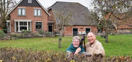 Het gonst van de geruchten: gaat Mark Rutte wonen in het buitengebied van Nijkerk?