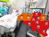 """Ziekenhuizen staan aan rand van afgrond: """"Bang dat we straks moeten kiezen wie we redden"""""""