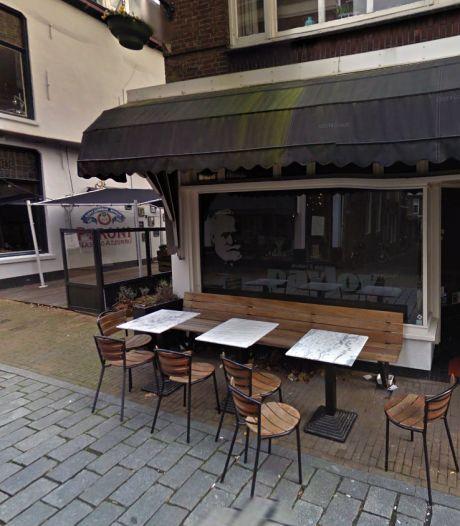 Gorcumse kroeg Pavlov gaat door 1,5-metermaatregel niet meer open