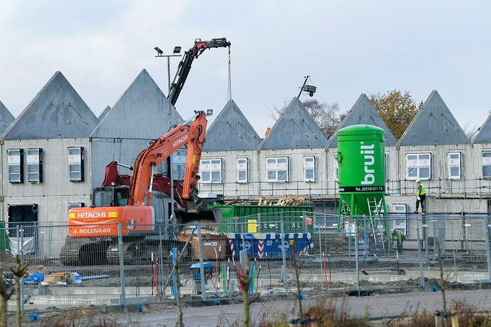 De Volgerlanden in Hendrik-Ido-Ambacht wordt de grootste nieuwbouwwijk van de Drechtsteden.