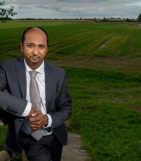Shah Sheikkariem alsnog wethouder in Altena