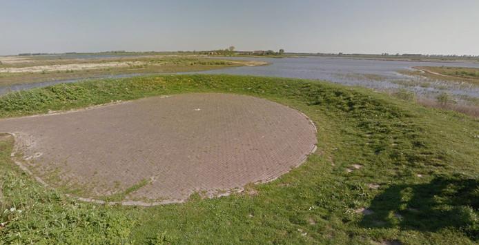 Vanaf nu is het mogelijk om vanuit huis het Zuid-Hollandse eiland Tiengemeten te verkennen.