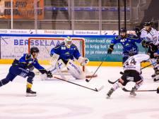 Trappers beleeft valse start van 2021: nederlaag tegen Black Dragons Erfurt