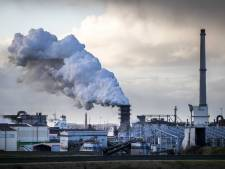 Tata Steel kreeg ruimere normen lozen giftige stoffen