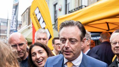 """De Wever: """"Volgende Antwerpse burgemeester zal iemand van N-VA zijn"""""""