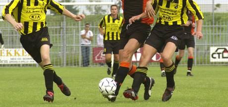 The White Boys gastheer voor de Waalwijk Cup