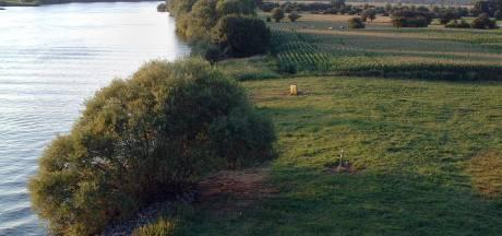Grote schoonmaak Maas is 'niet eerder vertoond'