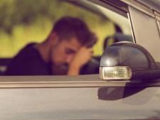 's Nachts naar je vakantie-adres rijden is levensgevaarlijk