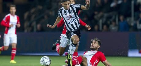 Twijfels over Mauro, Osman nog altijd afwezig