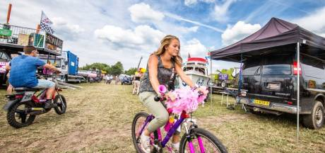 Zwarte Cross heeft eigen fietsenmakers: de gebroeders Hofstede uit Berkelland