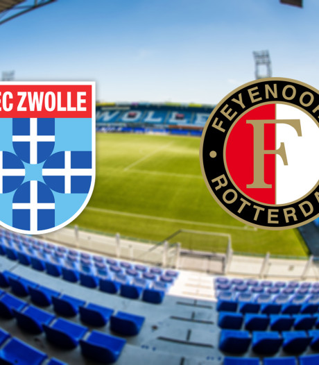 PEC - Feyenoord
