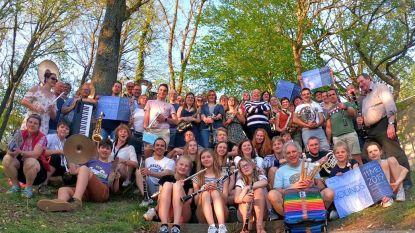 Concertband brengt 'Sounds' in sporthal Bellekouter