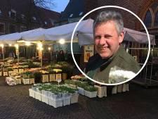Voor duizenden euro's aan bloemen voor niks gekocht. 'Foutje' van Harderwijk wordt cadeautje voor zorgpersoneel