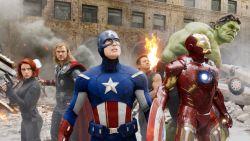 Vage hint over 'Avengers 4' doet vele fans zich het hoofd breken