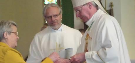 Nieuwe pastoor in Boxtel: 'Ons geloof samen verdiepen'