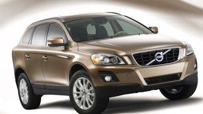 Volvo Cars op koers voor recordjaar