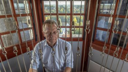 Stad en KU Leuven stellen beiaardier Luc Rombouts aan als curator beiaardcultuur