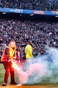 Utrechtse relschoppers vervolgd voor grof geweld tijdens bekerfinale 2016