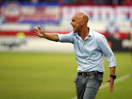 Duitser Letsch tekent voor twee jaar als trainer van Vitesse