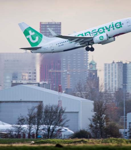 Nieuwe bestemmingen Rotterdam-The Hague Airport