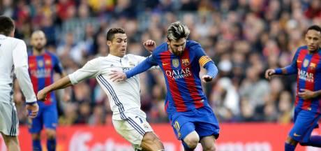 Na bijna duizend dagen weer Messi tegen Ronaldo: meer goals, assists en zeges voor 'Leo'