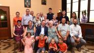 Gouden huwelijk bij de familie De Schutter