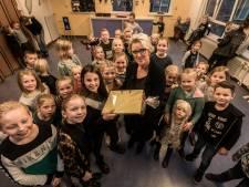 Hartenkreet kinderen in Wierden: 'Burgemeester, wij willen dat onze opvang blijft'