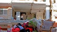 Aantal gewonden na aardbeving in Iran opgelopen tot meer dan 600
