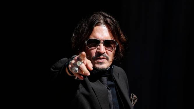 """""""Johnny Depp kreeg geen eerlijk proces"""": advocaten willen rechtszaak overdoen"""