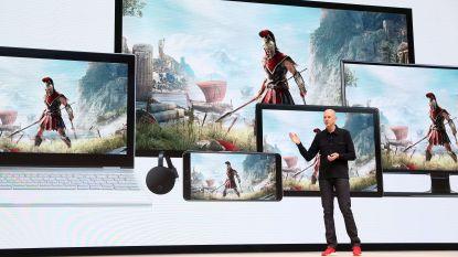 Googles 'Netflix voor games' vanaf november in België: zoveel zal het kosten
