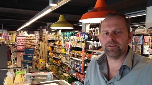Peter Looijschelder: 'De winkel is weer open hoor.'