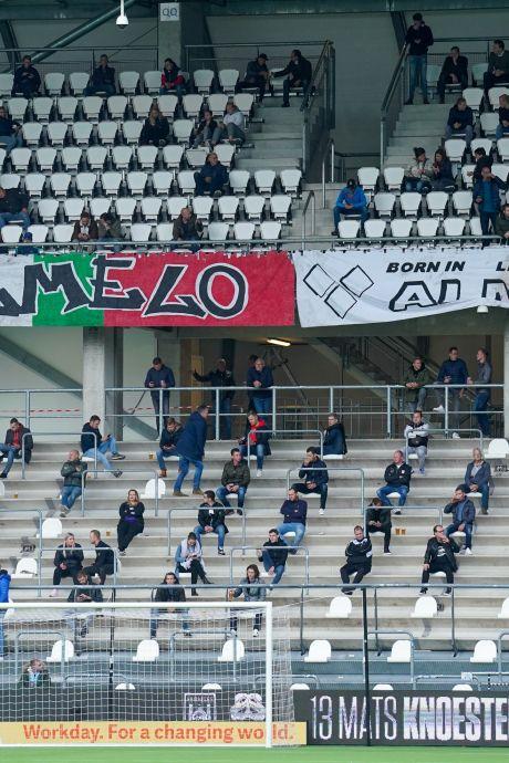 Supporterscollectief Nederland zet vraagtekens: 'We missen perspectief, dit is over drie weken niet over'