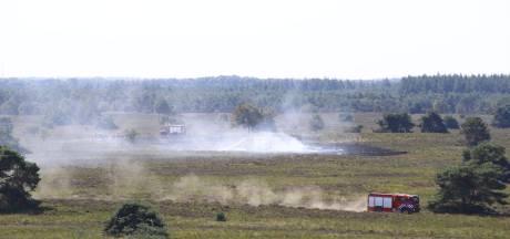 Gelderse brandweer doet zeventien blusvoertuigen weg: gevolgen voor Veluwe nog onduidelijk