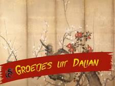 'Groetjes uit Dalian' aflevering 9