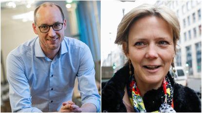 Voorzittersrace CD&V is geopend: twee kandidaten om Beke op te volgen