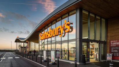 Sainsbury's en Asda fuseren tot Britse 'super-supermarkt'