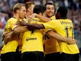 NAC kent beste start in eerste divisie uit de clubhistorie
