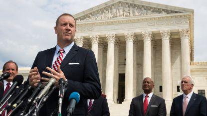 Twaalf voormalige priesters voor de rechter wegens seksueel misbruik in VS