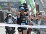 Erwin Harmes geniet van derde marathonzege